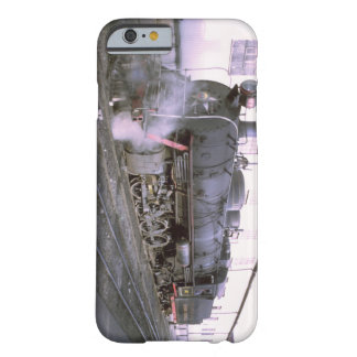 Columbia, National Rys of_Trains of the World Barely There iPhone 6 Case