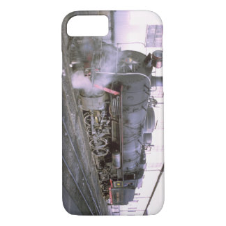 Columbia, National Rys of_Trains of the World iPhone 7 Case