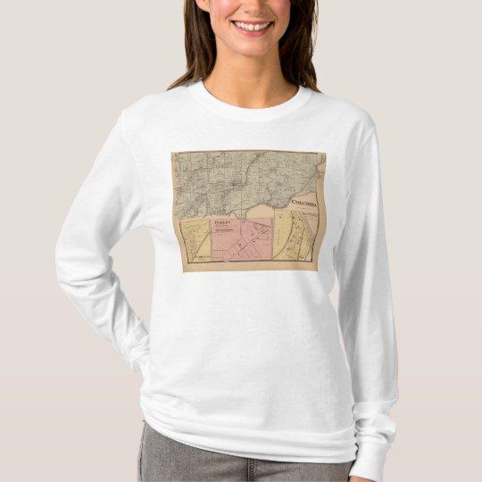Columbia, Ohio T-Shirt