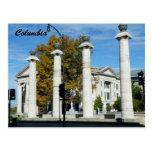 Columbia Postal