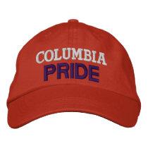 Columbia Pride Cap