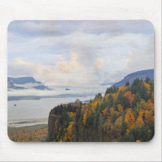 Columbia River Gorge Mousepad