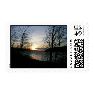 Columbia River National Scenic Area Postage