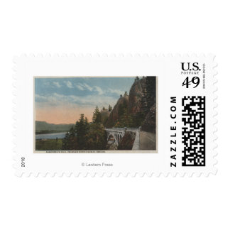 Columbia River, Oregon Postage