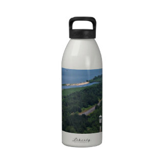 Columbia River Water Bottle