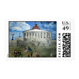 Columbia, SC Celebrating 225 years! Stamps