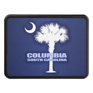 Columbia SC (Palmetto & Crescent) Hitch Cover
