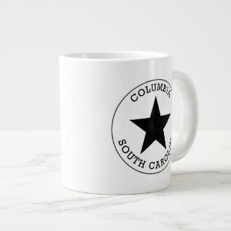 Columbia South Carolina Large Coffee Mug
