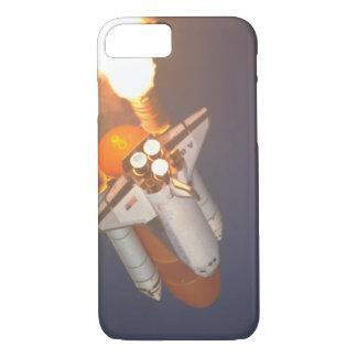 Columbia_Space iPhone 7 Case