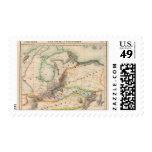 Columbia, Suramérica 2 Timbre Postal