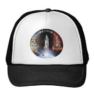Columbia Tribute - OV 102 Trucker Hat