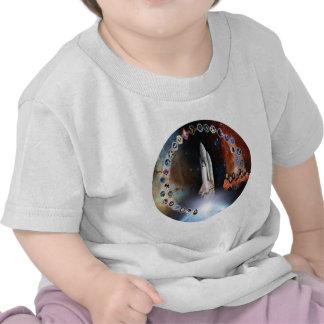 Columbia Tribute - OV 102 T-shirt
