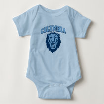 Columbia University | Lions Baby Bodysuit