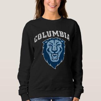 Columbia University   Lions - Vintage Sweatshirt