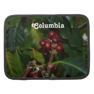 Columbian Coffee Beans Planners