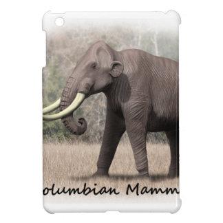 Columbian Mammoth iPad Mini Cases