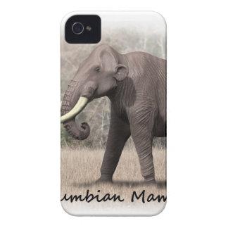 Columbian Mammoth iPhone 4 Covers