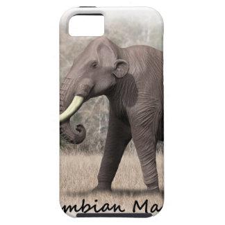Columbian Mammoth iPhone 5 Cover