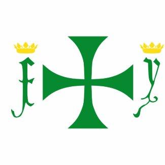Columbiana Crux ad Conventum Supremum Camisia shirt