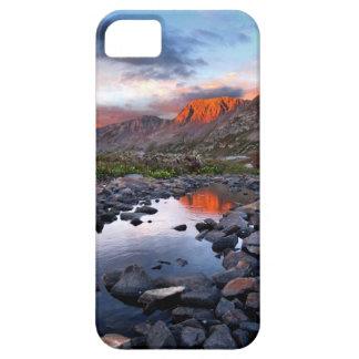 Columbine Basin - Weminuche Wilderness - Colorado iPhone SE/5/5s Case
