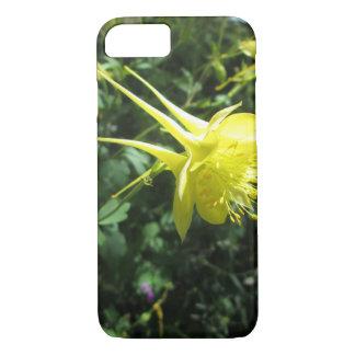 Columbine Flower iPhone 8/7 Case
