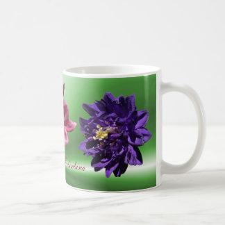 Columbine ~ mug 2