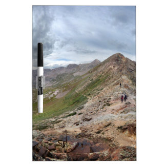 Columbine Pass - Chicago Basin - Colorado Dry-Erase Board