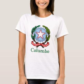 Columbo Republic of Italy T-Shirt