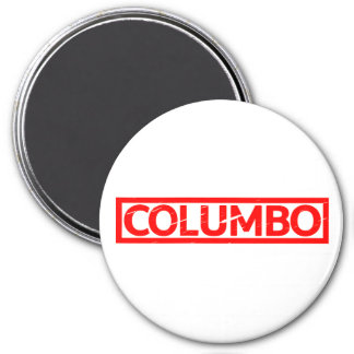 Columbo Stamp Magnet