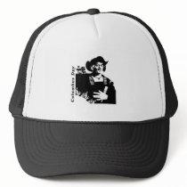 Columbus Day Hat