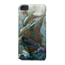 Columbus Day iPod Touch (5th Generation) Cover