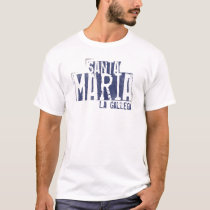 Columbus Day - Santa Maria T-Shirt
