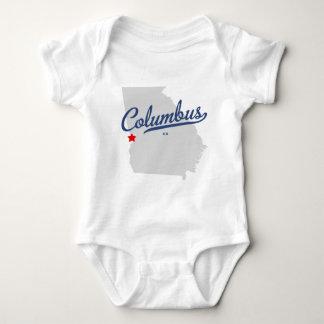 Columbus Georgia GA Shirt