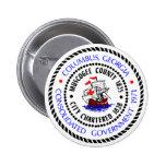 Columbus, Georgia Seal Pins