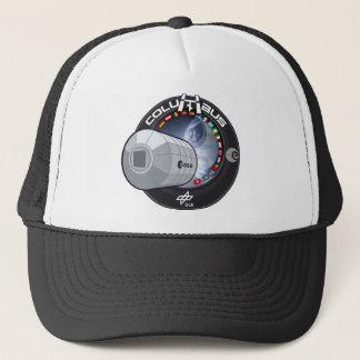 Columbus ISS Module Trucker Hat