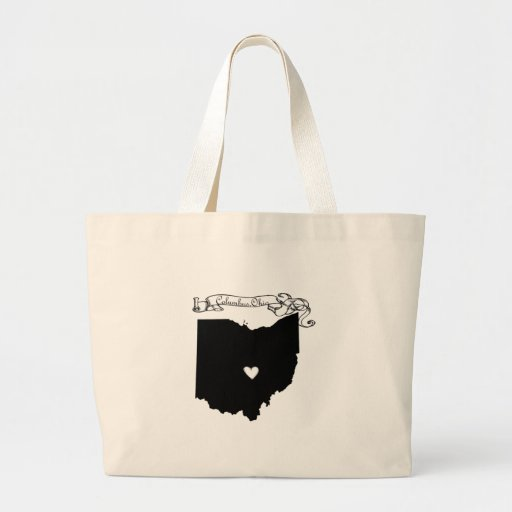 Columbus Ohio Bag