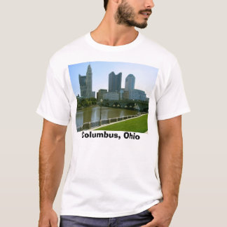 Columbus, Ohio, Columbus, Ohio T-Shirt