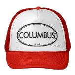 Columbus, Ohio Gorras