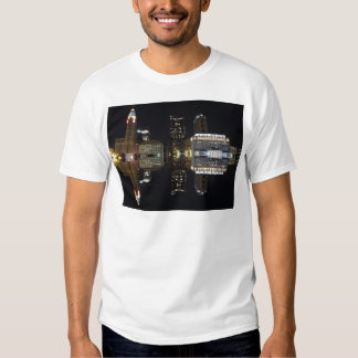 Columbus Reflection T-Shirt