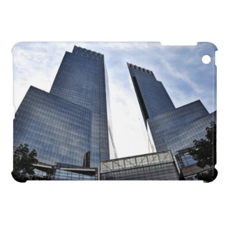 Columbus Towers Central Park South iPad Mini Cover