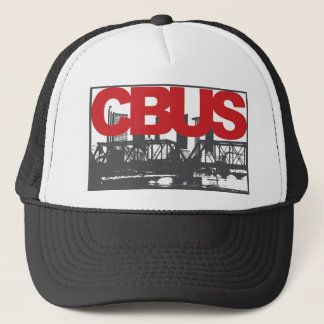 Columbus Trucker Hat
