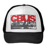 Columbus Trucker Hat