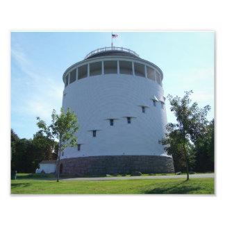 Columna de alimentación Bangor, Maine de la colina Cojinete