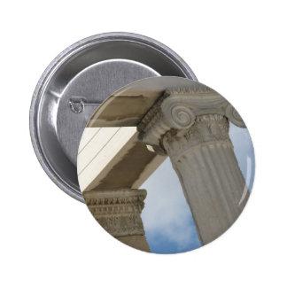Columnas arquitectónicas del griego clásico pin