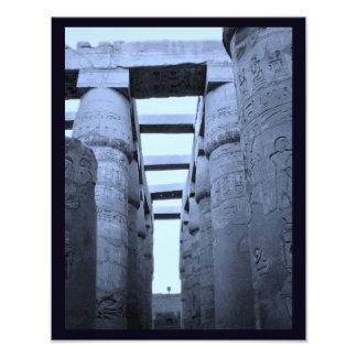 Columnas de Karnak Fotografías