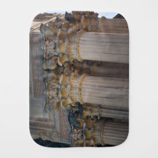 Columnas del compuesto de Exploratorium Paños Para Bebé