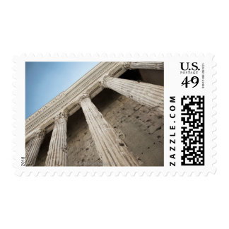 Columnas romanas 2 franqueo