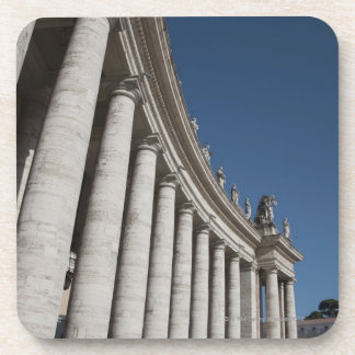 Columnas romanas posavasos