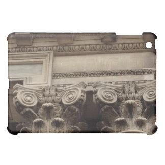 Columnas y el moldear