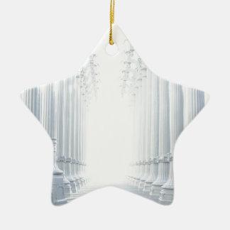 columns-801 ceramic ornament